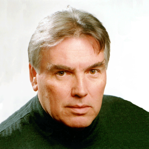 Wine columnist critic and competition judge Robert Whitley